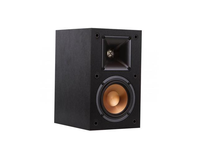 Klipsch Reference Series R-14M 4-Inch Bookshelf Speakers, Pair