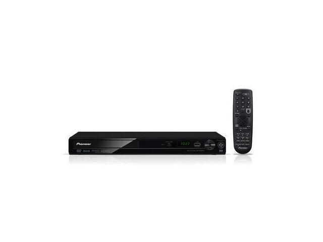 New Pioneer Region Free DVD Player On Any TV Worldwide Voltage Electronics Wired