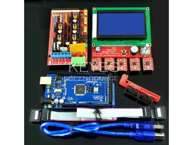 Arduino ARD-A000067: ARDUINO MEGA2560 REV3
