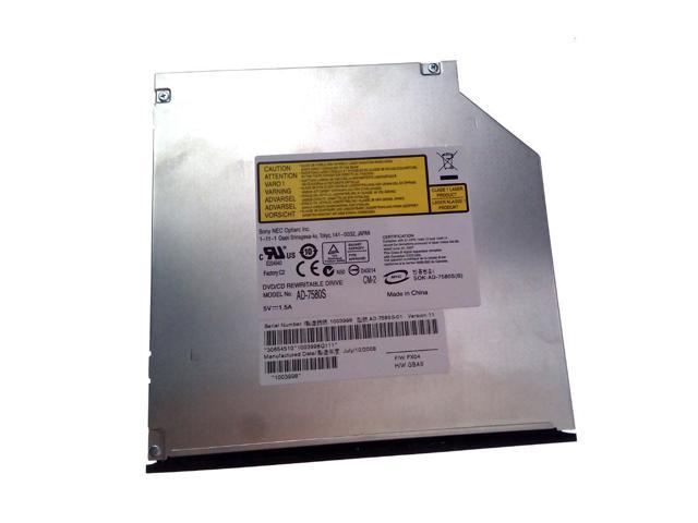 Optiarc Dvd Rw Ad 7580s Ata Device Driver Details