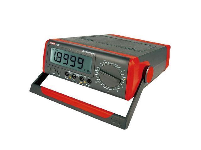Uni T Ut802 Bench Type Digital Multimeter