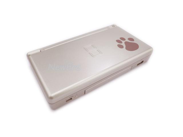 nintendo ds lite nintendogs console dsl handheld system with 90 games free. Black Bedroom Furniture Sets. Home Design Ideas