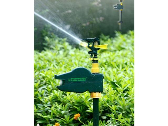 contech cro101 scarecrow motion activated sprinkler manual