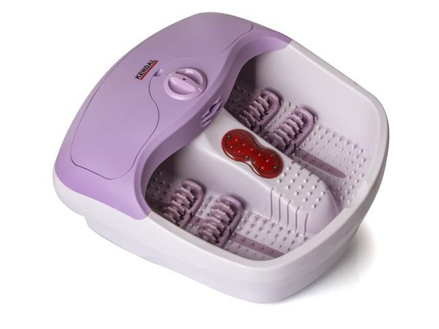Foot Spa Plus Infrared Heat