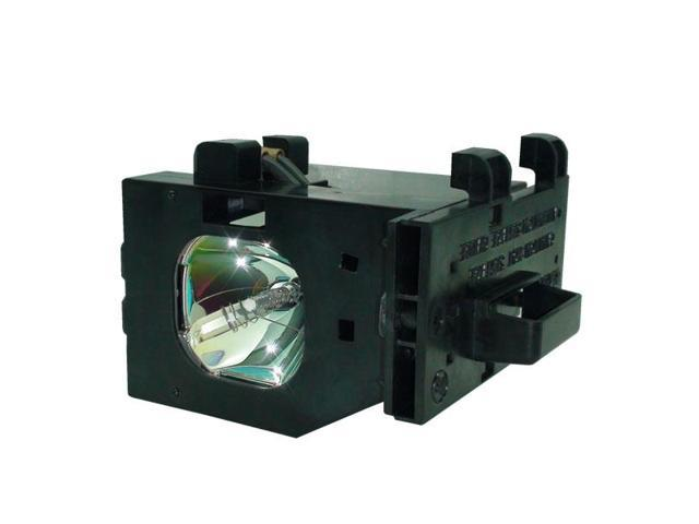 Lamp Housing For Panasonic PT61LCX65K Projection TV Bulb DLP