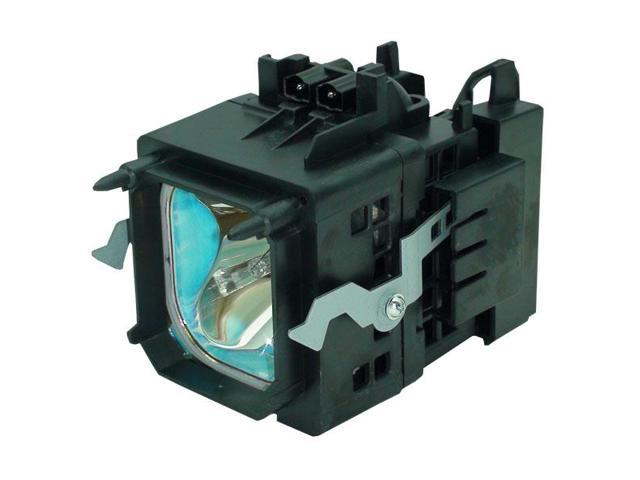 Philips Lamp Housing For Sony XL5100J Projection TV Bulb