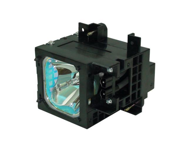 lamp housing for sony kdf 50we655 kdf50we655 projection tv bulb dlp. Black Bedroom Furniture Sets. Home Design Ideas