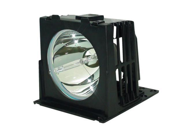 osram lamp housing for mitsubishi wd 62627 wd62627 projection tv. Black Bedroom Furniture Sets. Home Design Ideas