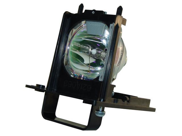 Lamp Housing For Mitsubishi WD 82C12 Projection TV Bulb DLP