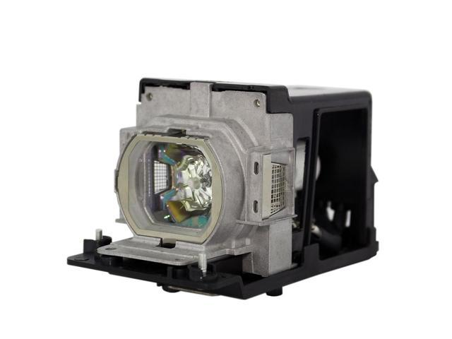 Lamp Housing For Toshiba TLP X2500U Projector DLP LCD Bulb