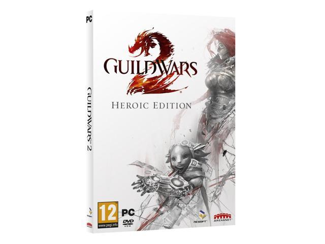 Guild Wars 2 Cracked Version
