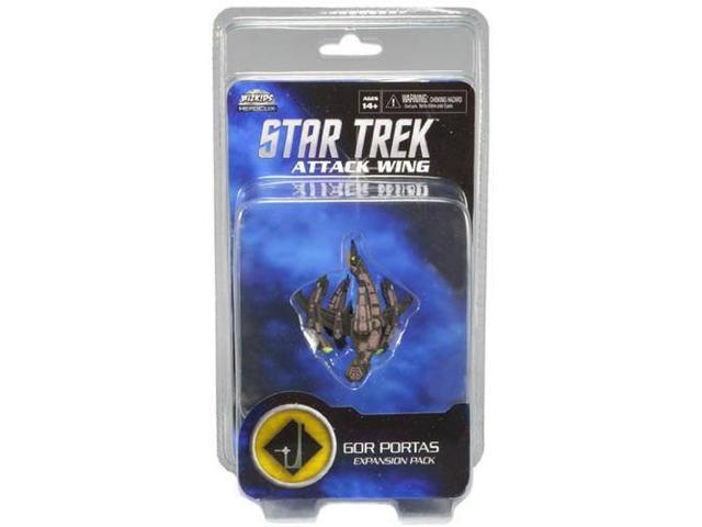 Star Trek Attack Wing Expansion - Gor Portas