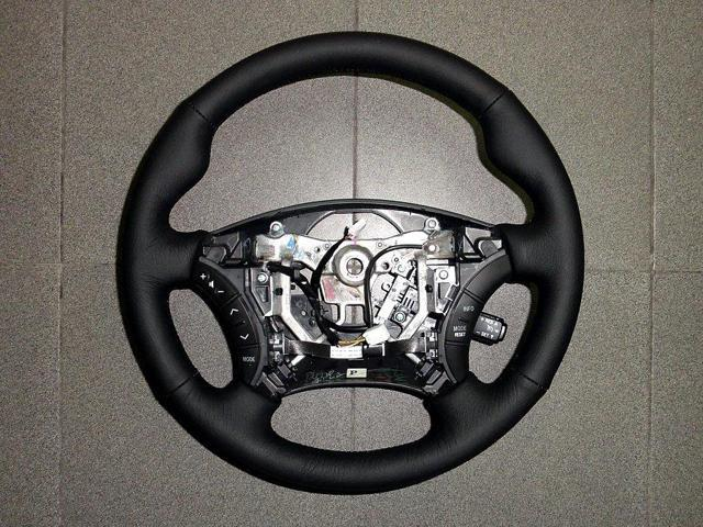 toyota tacoma 2005 15 steering wheel cover 2005 11 by redlinegoods. Black Bedroom Furniture Sets. Home Design Ideas