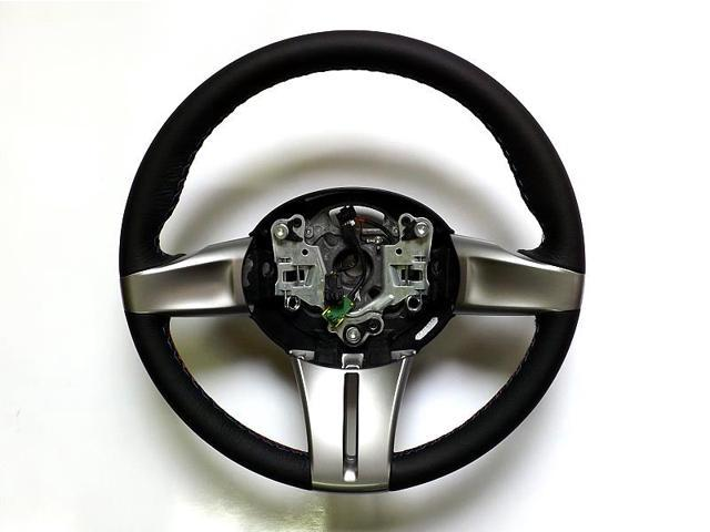 Bmw Z4 2002 08 Steering Wheel Cover By Redlinegoods