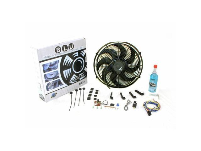 Zirgo ZFK32 Zirgo High Performance BMW E30 325i, 316i, 318i Cooling System Kit formula