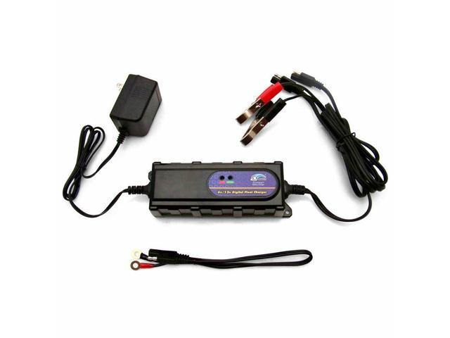 Keep It Clean Wiring Accessories RSL379052 2002 Aprilia RS250 Advanced Digital Battery Charger pulse ytx4l-bs new auto noco