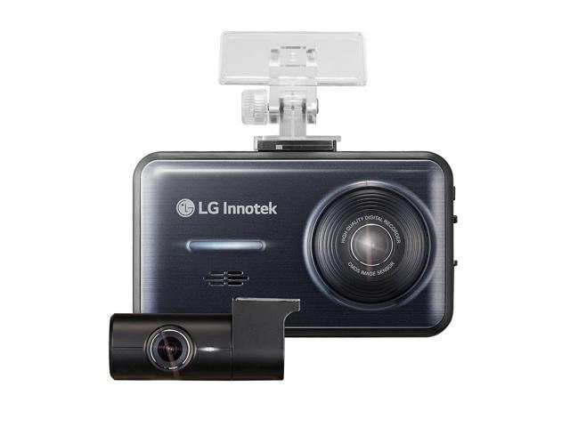 LG Innotek Dash Cam – BBDB-FF02E FHD/FHD (LCD Type ...
