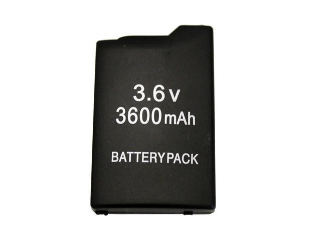 Replacement Battery for Sony PSP 1000 by Mars Devices