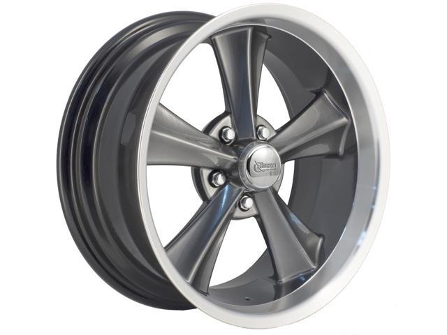 Rocket Racing Wheels R16-886147 Rocket Booster
