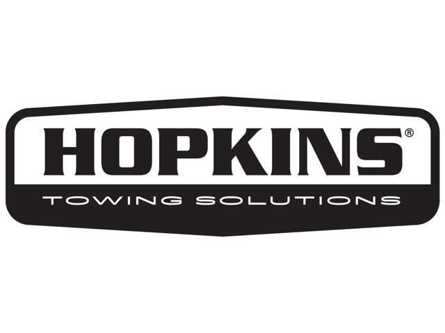 Hopkins 53015 Plug-In Simple Brake Control Connector For Select Dodge Models