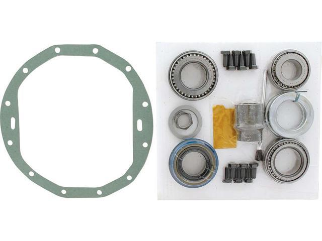 Allstar All68519 Ring And Pinion Installation Kit For Gm