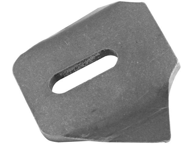 Allstar Performance Radius Body Brace Chassis Tab Steel 4 pc P/N 60015
