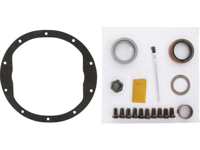 Allstar All68621 Ring And Pinion Shim Kit For Gm