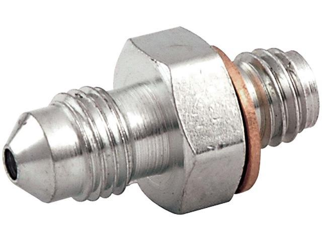 Allstar Performance 50036-10 Allstar Performance 50036-10 Adapter Fittings -4 To