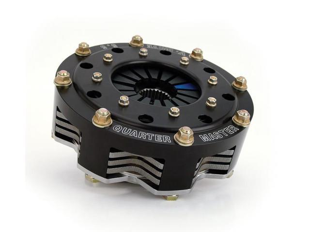 Quarter Master 28517190Zz 5.5In V-Drive Clutch