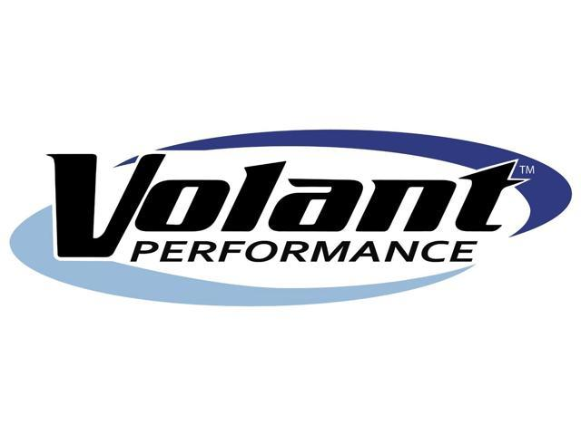Volant Performance 35353 Ram Air Scoop Ram Air Scoop;