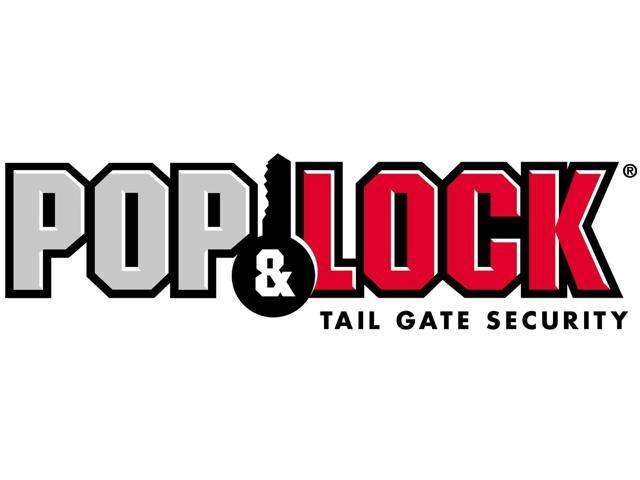 Pop and Lock PL1350CONV Manual Tailgate Lock