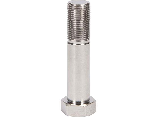 Allstar Performance 2.750 in Long 3/4-16 in Thread Titanium Bolt P/N 17539