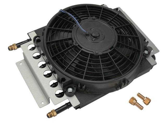 Derale 13720 Electra-Cool Cooler Assembly