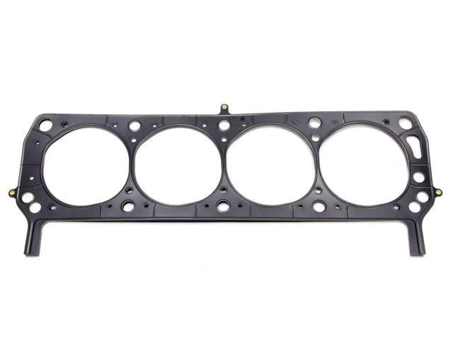 Cometic C5358040 4.100 Mls Head Gasket .040 - Sbf Yates Rh