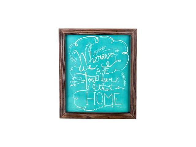 turquoise brown together is home framed wall art. Black Bedroom Furniture Sets. Home Design Ideas