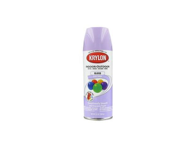 krylon gum drop indoor outdoor spray paint. Black Bedroom Furniture Sets. Home Design Ideas