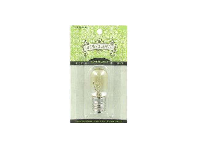 sewing machine bulb