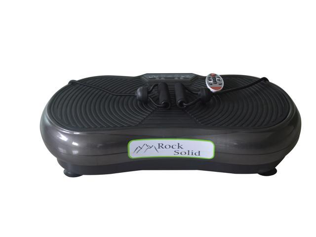 Rock Solid Body Vibration Exercise Systems
