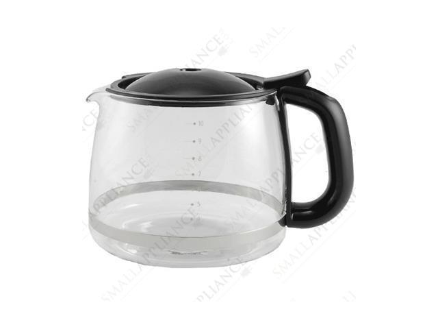 Krups MS-620171 Coffee Carafe with Black Handle - Newegg.com