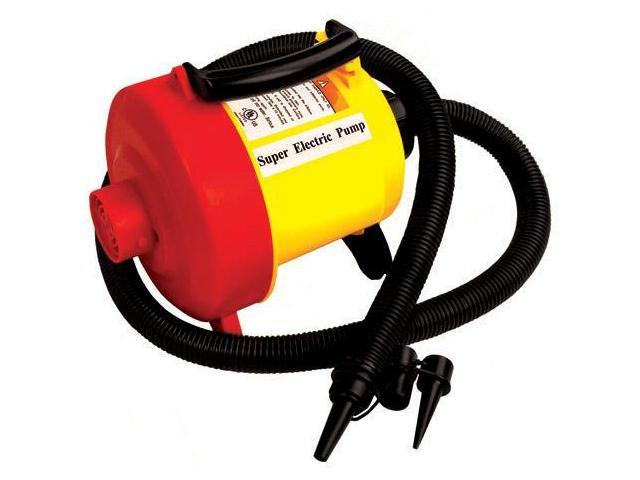 SPORTSSTUFF Air Pump 3.0 Psi (110V) - Ideal for inflating large towables