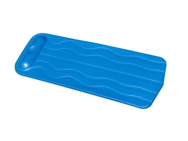 Aquaria Marquis Pool Float Of Aqual Cell Foam For Swimming Pools - Blue