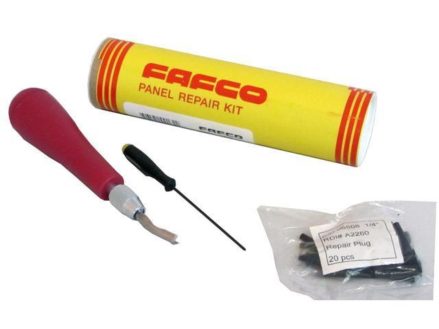 Deluxe Panel Repair Kit