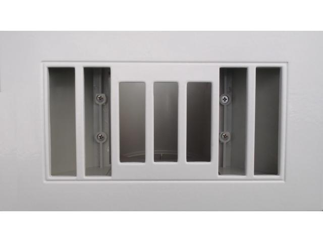 Skimmer Grill Fits Standard Inground Skimmers with openings of 7 9/16