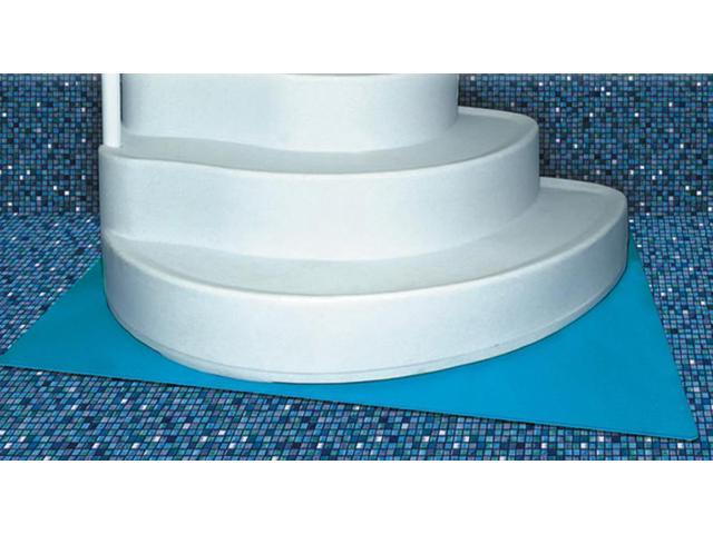 Deluxe Step Pad for Above Ground Swimming Pools - 4' X 5'