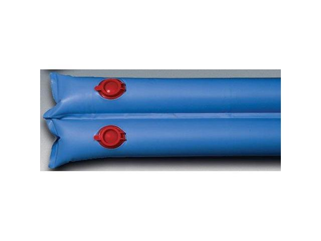Swimming Pool Winter Cover 8 ft Double Water Tubes 10 Pack