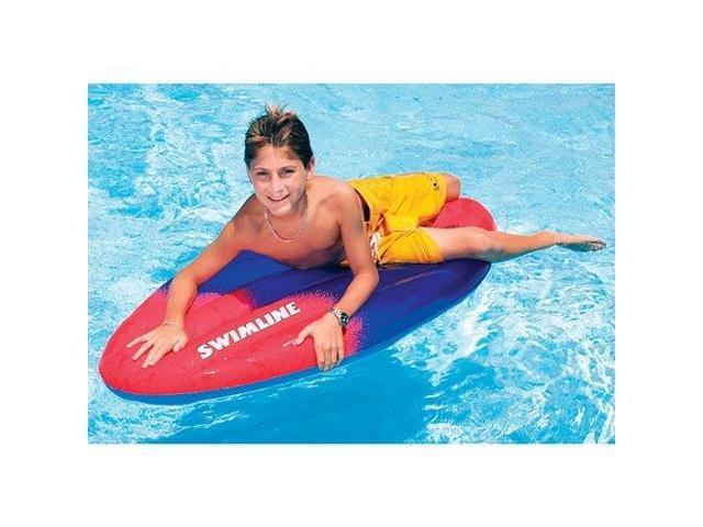 Inflatable 58 Surf Board Float Toy