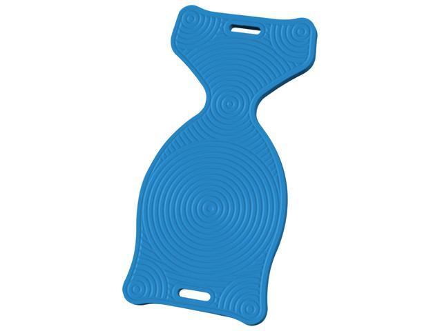 Aqua Saddle Foam Float for Swimming Pools - Blue 32