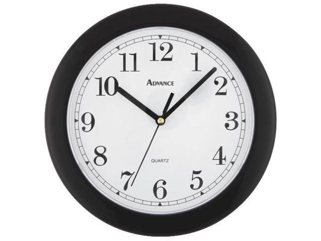 QUARTZ WALL CLOCK 25013-Newegg.com