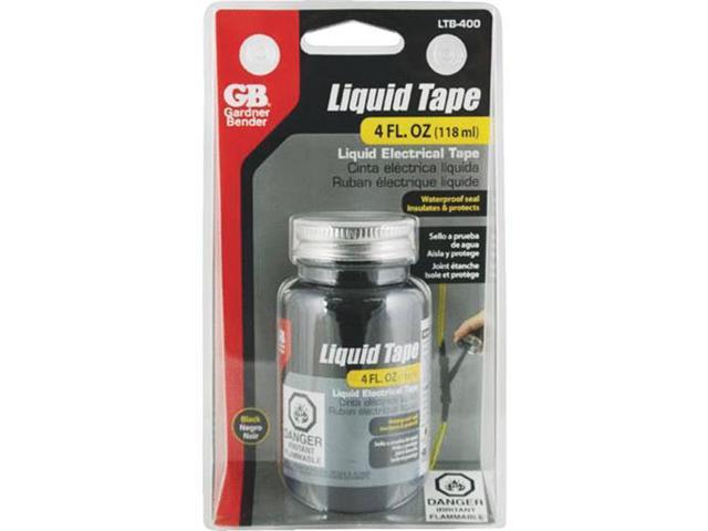 BLACK LIQUID TAPE LTB-400