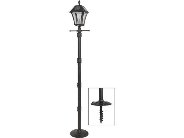 BAYTOWN EZ ANCHOR LAMP GS-105S-G-BW